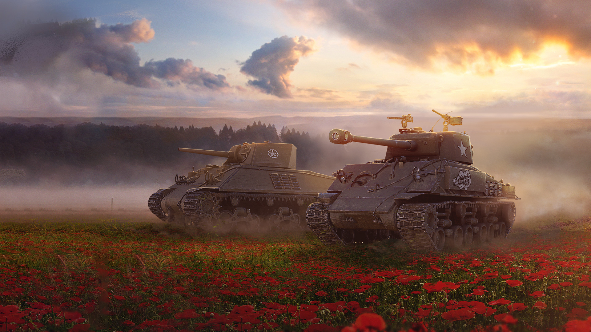 Tank Rewards—the official World of Tanks rewards program!